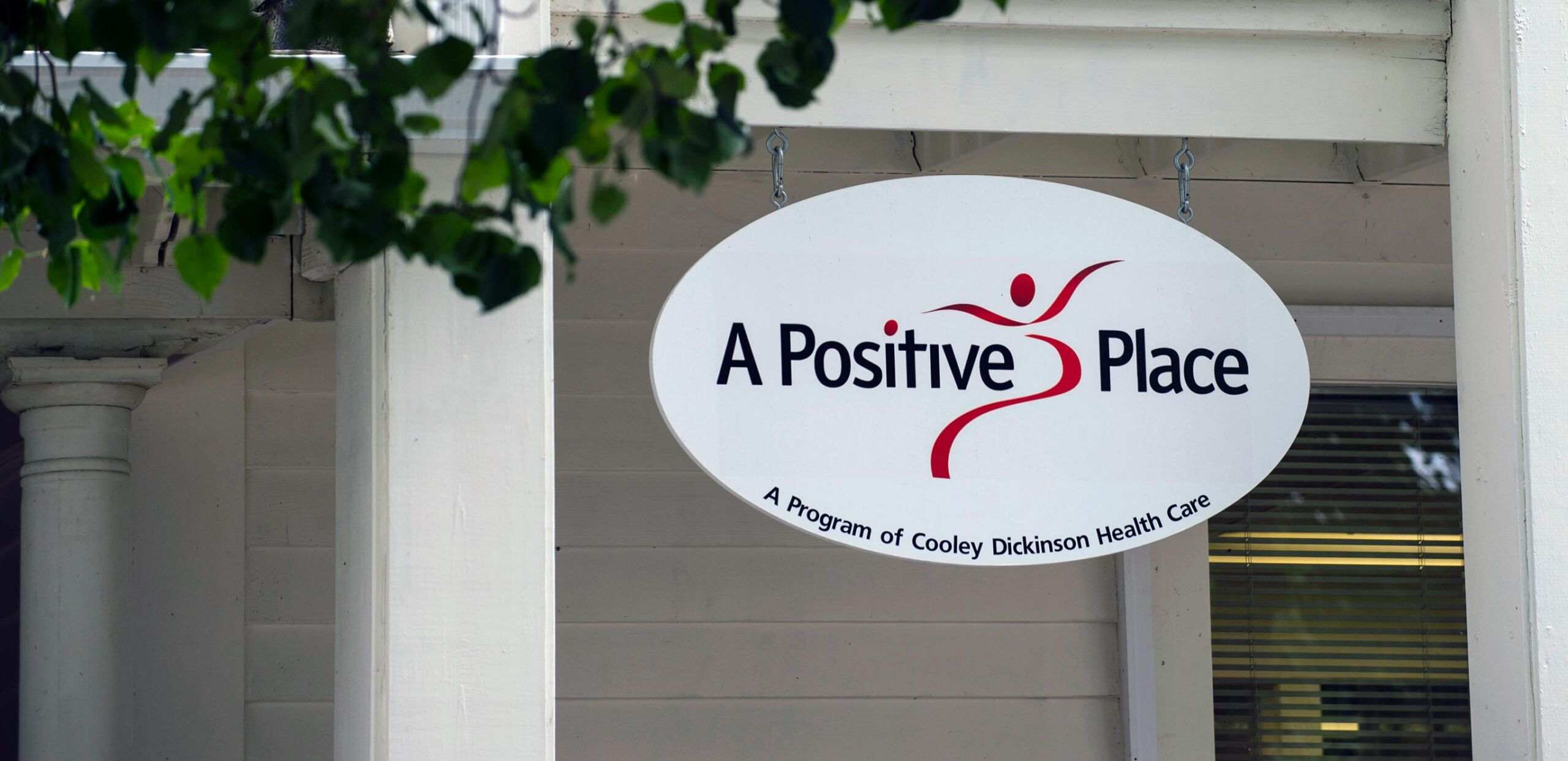 A Positive Place, Living with HIV and AIDS, a program of Cooley Dickinson Hospital, Northampton, MA 01060.