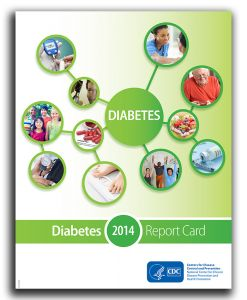 Information on the state of diabetes in the United States