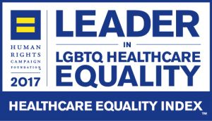 CDH earns Healthcare Equality Index designation