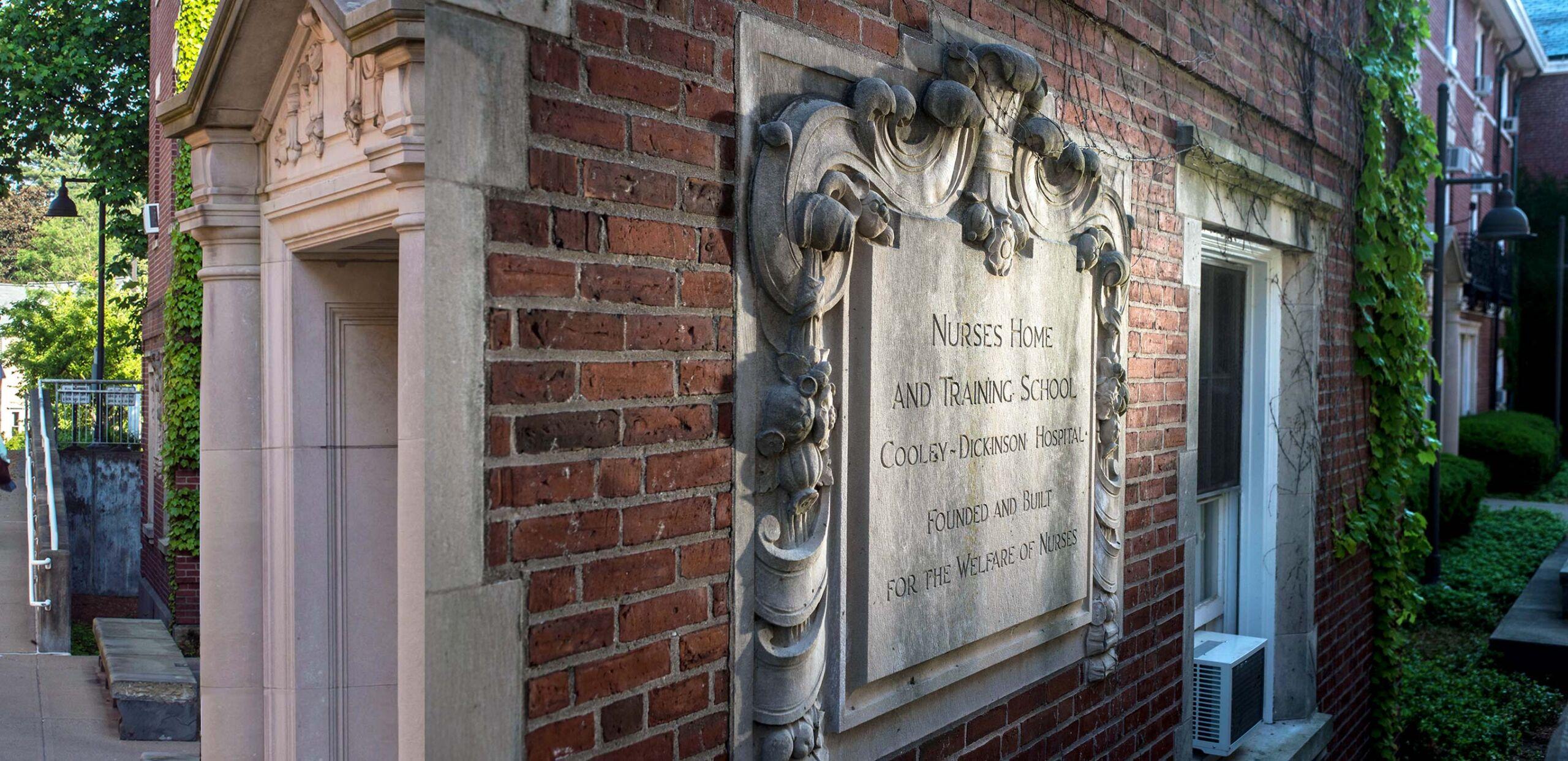 Cooley Dickinson Hospital: History