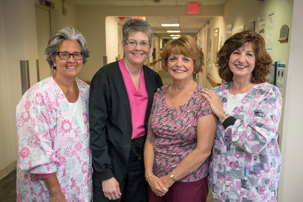 mammography-careteam