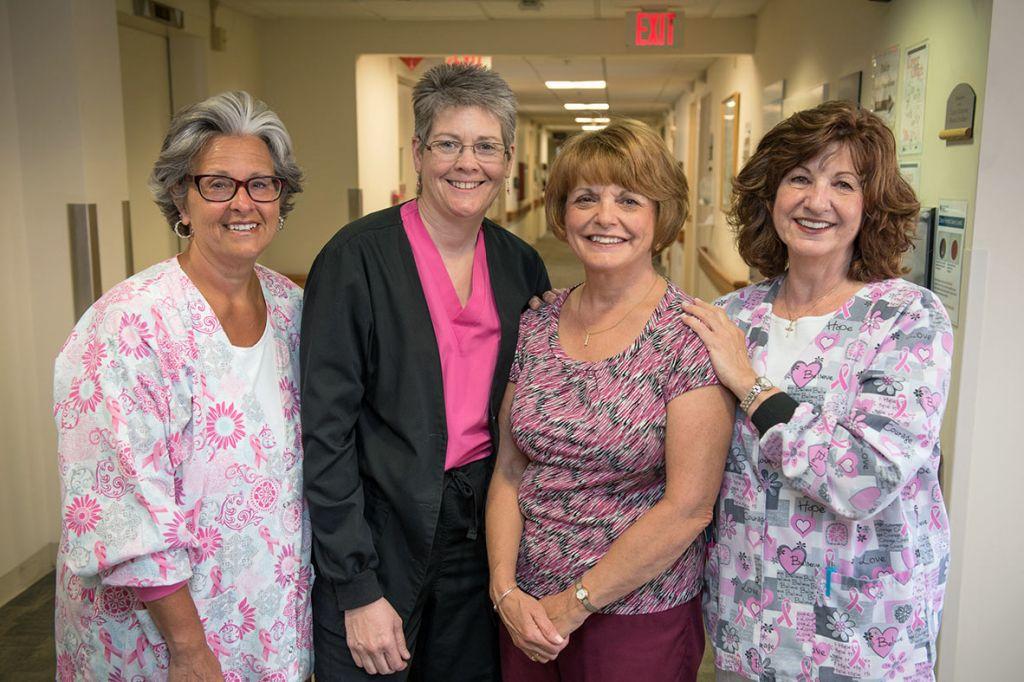 mammography-careteam