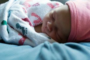 Cooley Dickinson Childbirth Center