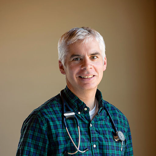 Sean Dacus, DO, Family Practitioner at Cooley Dickinson Medical Group South Deerfield Family Medicine, South Deerfield, MA 01373