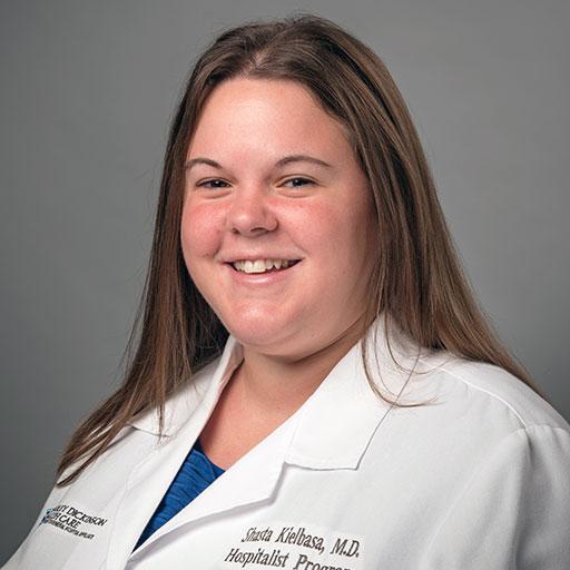 Shasta Kielbasa, MD, Hospitalist, Cooley Dickinson Medical Group Hospitalists