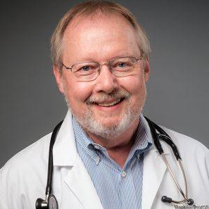 William Swiggard, MD, PhD, Infectious Disease Specialist, Cooley Dickinson Medical Group Infectious Diseases