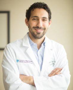 Daniel Sage, MD, Orthopedic Surgeon