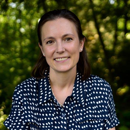 Kristen Deschene, MD, Pediatrician at Northampton Area Pediatrics