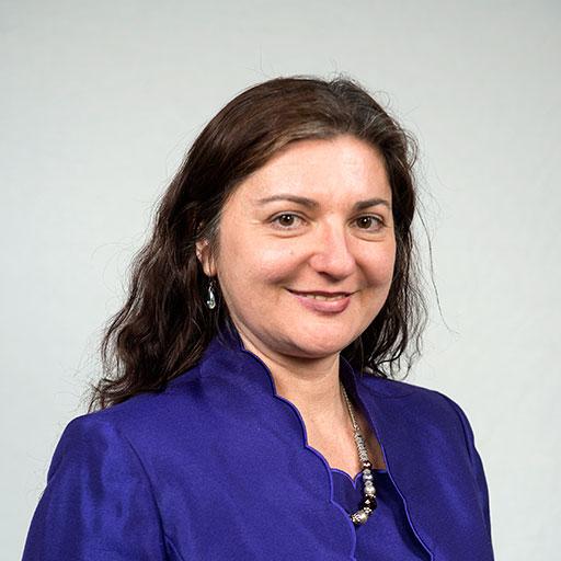 Luminita Marinescu, MD, Pathologist at Hampshire Pathologists, Northampton, MA 01060