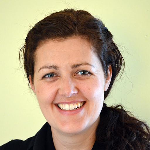 Helena McCracken, DO, Pediatric Hospitalist, Director of Nurseries of Pediatrics, Cooley Dickinson Medical Group Hospitalists