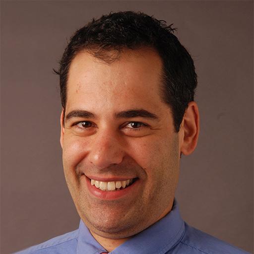 Joseph Polino, MD, Radiologist, Chief of Radiology, Northampton Radiologic Associates