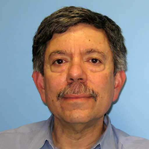 Richard Rubin, MD, Family Practitioner, University Health Services, Amherst, MA 01002
