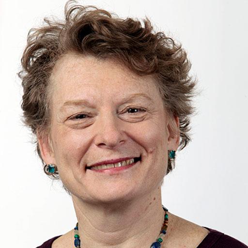 Ilana Schmitt, MD, Vice Chief of Pediatrics, University Health Services, Amherst, MA 01002