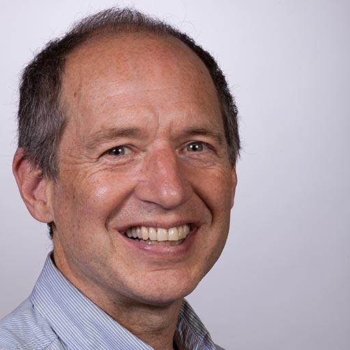 David Slack, MD, Internist, Valley Medical Group, Easthampton Health Center