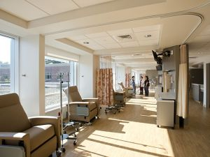 Mass General Cancer Center at Cooley Dickinson Hospital to