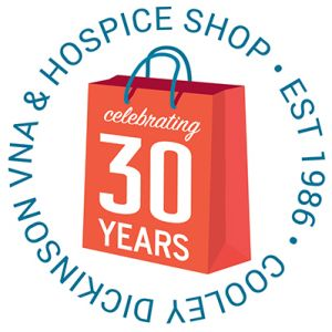 Northampton Hospice Shop 30th Anniversary