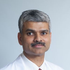 Dinesh Nair, MBBS, Neurologist with Cooley Dickinson Medical Group