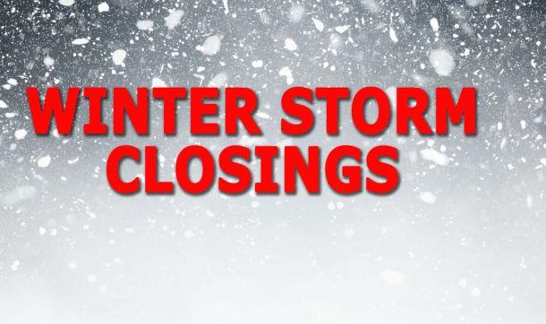 Winter storm closings, Cooley Dickinson Hospital, 30 Locust Street, Northampton, MA 01060.