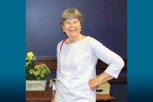Nancy Flickinger, Volunteer