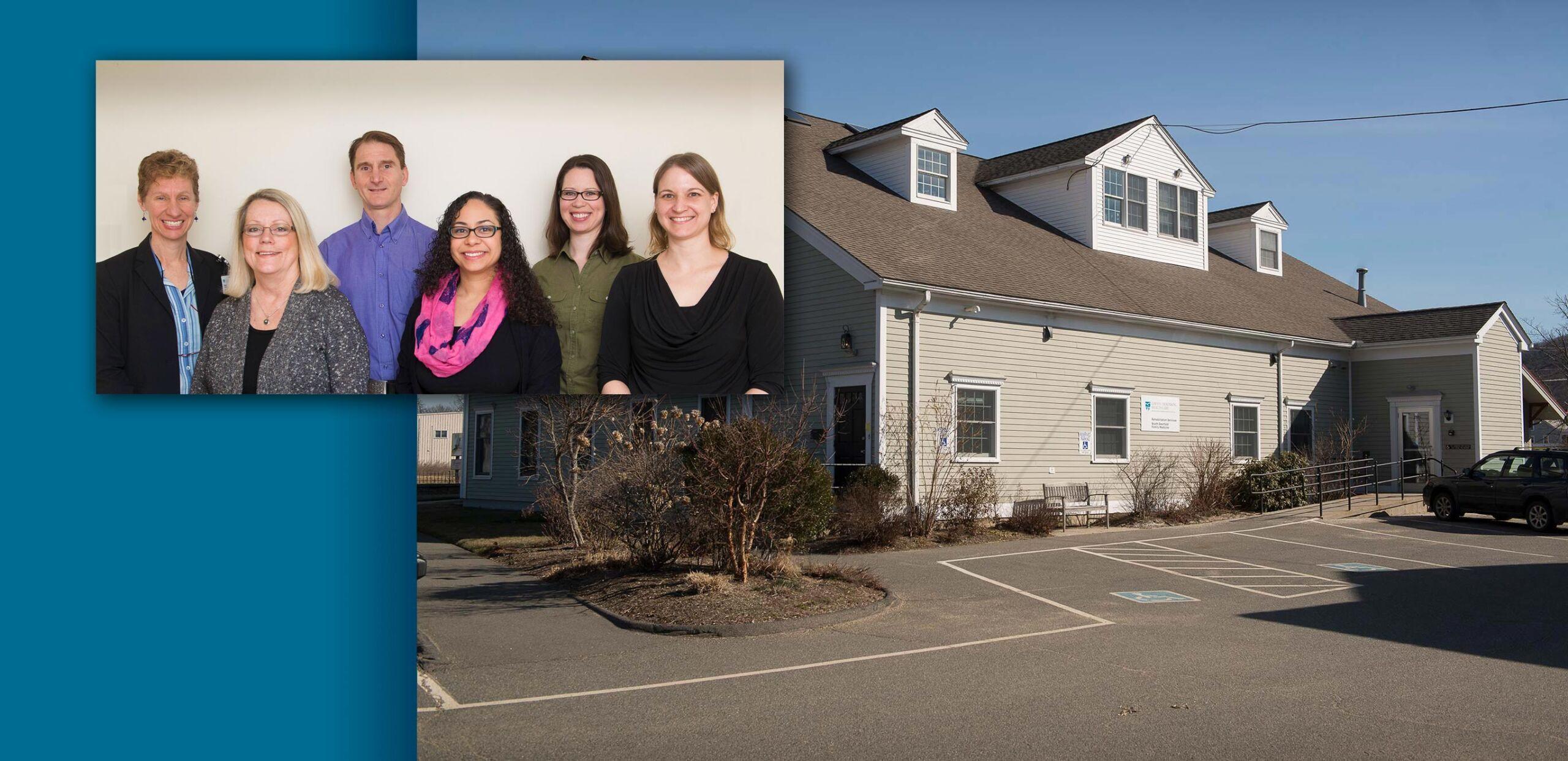 South Deerfield Rehabilitation Clinic