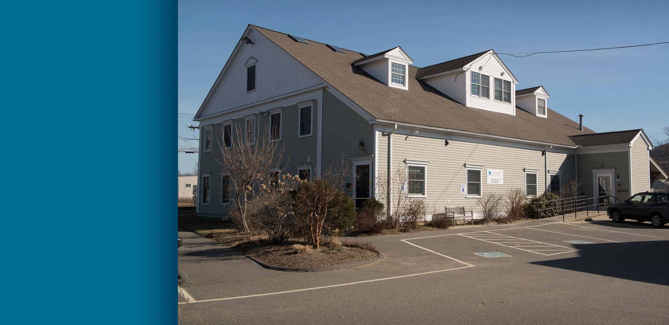 Cooley Dickinson Rehabilitation Services - South Deerfield, MA