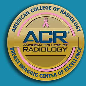 American College of Radiology Breast Imaging Center of Excellence