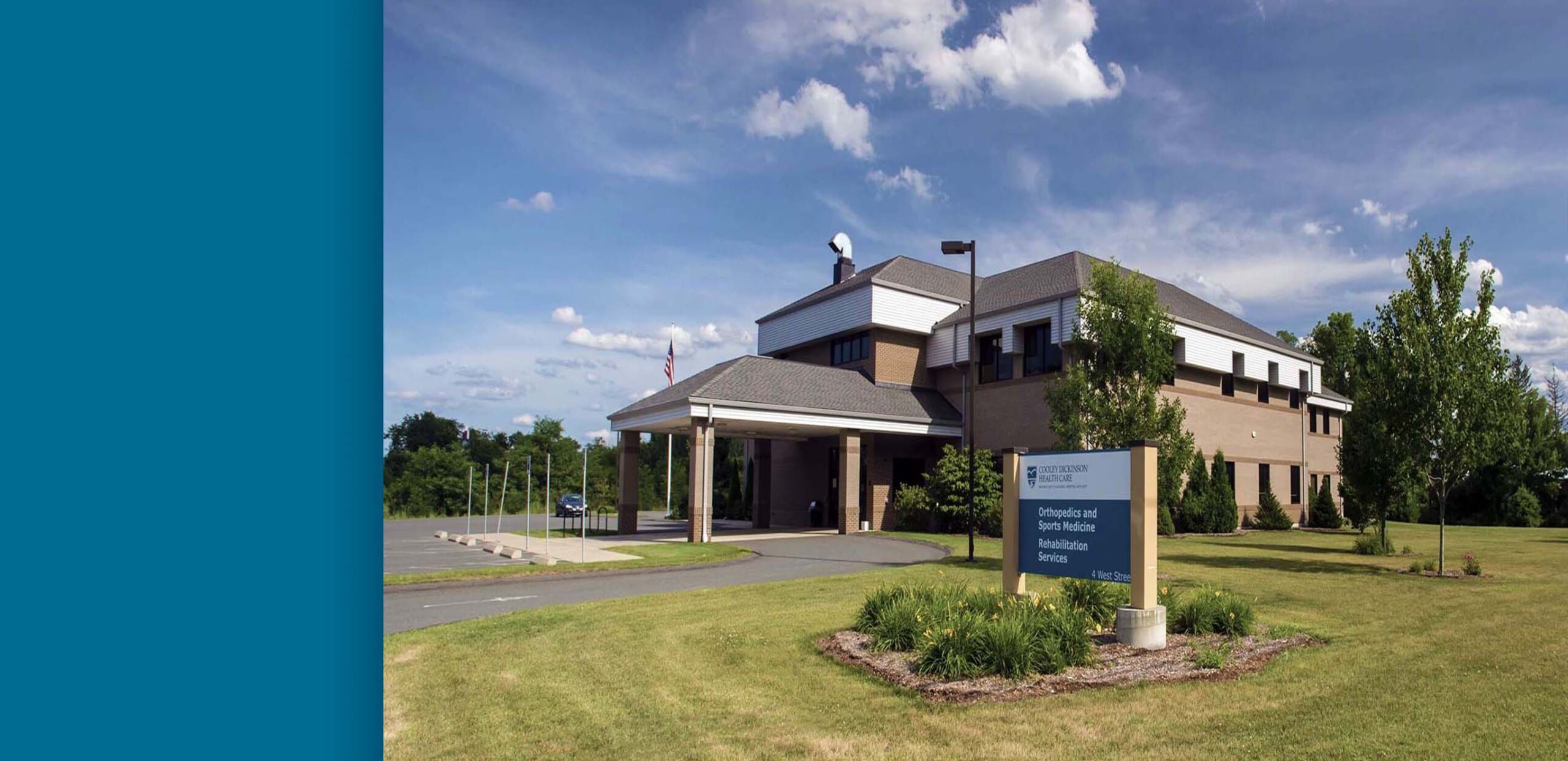 Cooley Dickinson Medical Group West Hatfield Location