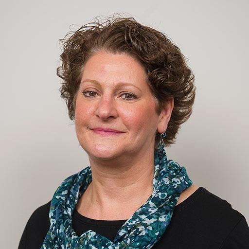 Laurie Korza, Speech Therapist | Cooley Dickinson Rehabilitation Services