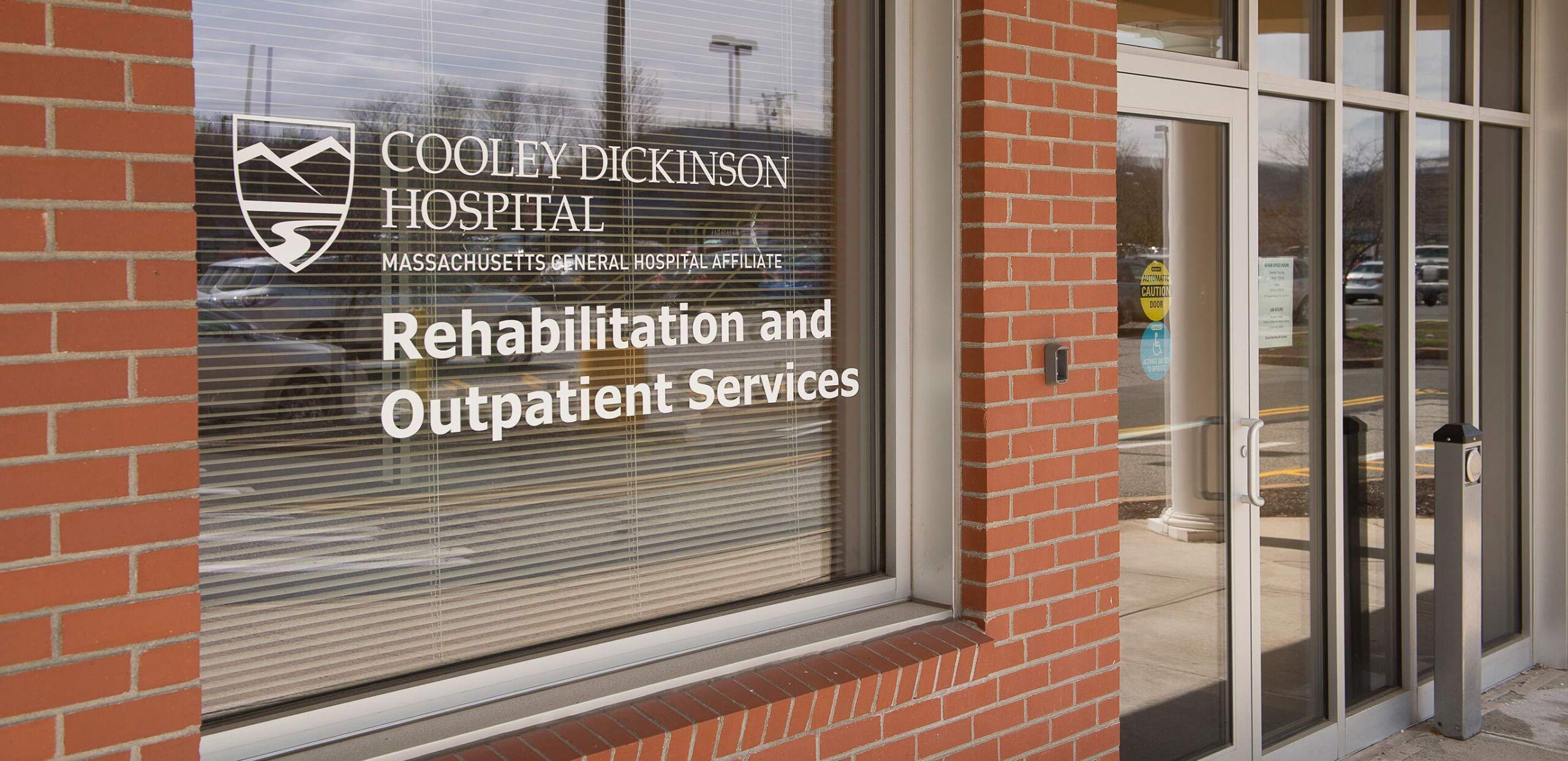 Southampton Rehabilitation Clinic
