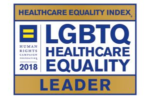 Healthcare Equality Index 2018