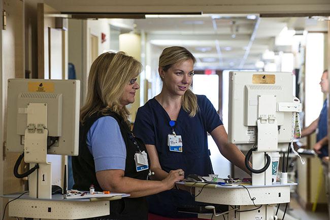 Cooley Dickinson Health Care RN Job Fair 2018