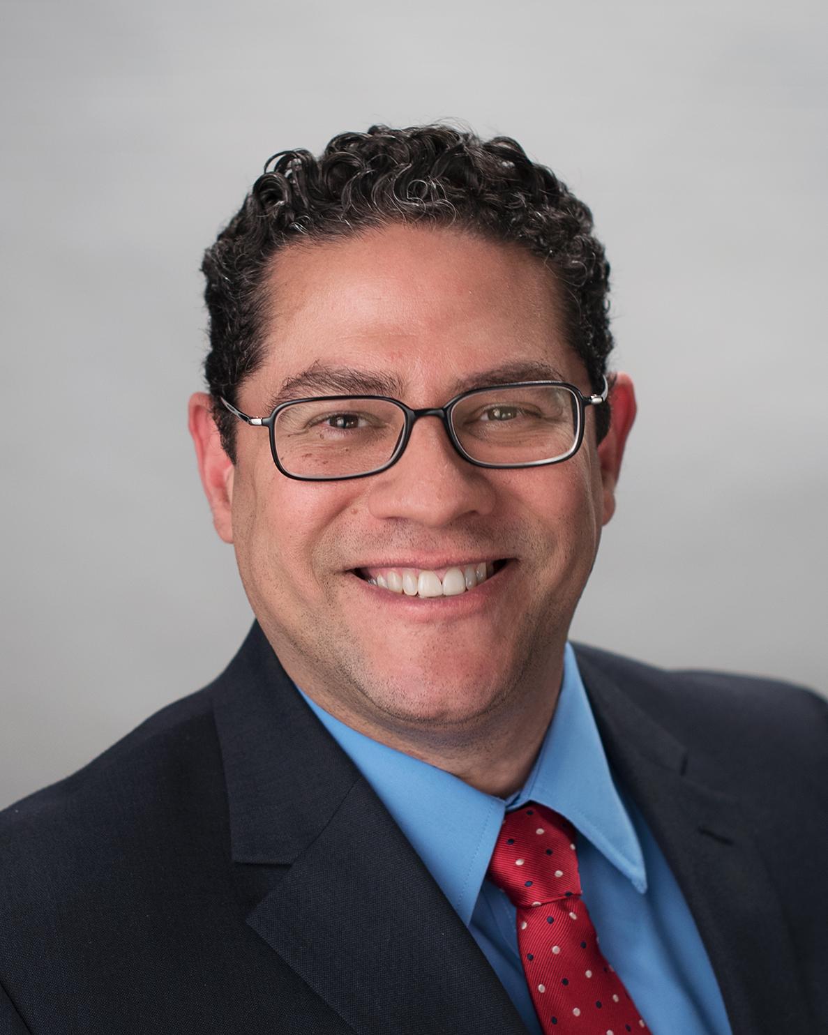 Dr. John Nicasio
