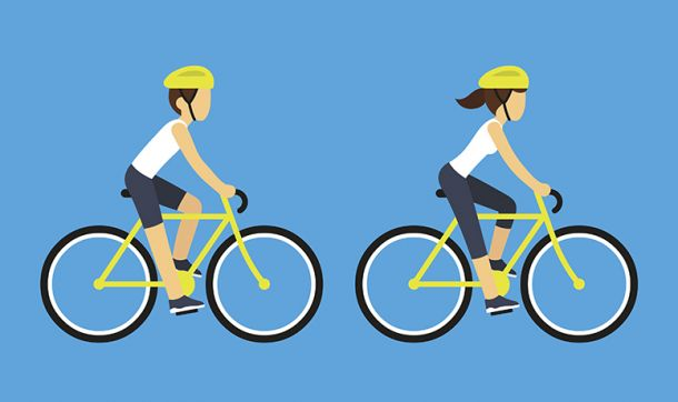 4 Tips for safe spring cycling with PT Ross Bell