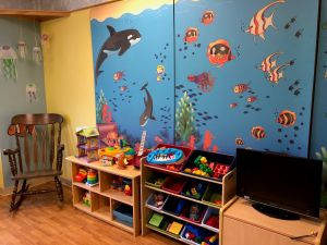 Cooley Expands Inpatient Services for Kids