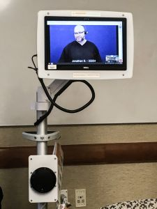 Video Remote Interpretation (VRI) provides patients with real-time access to live interpreters in many spoken languages as well as American Sign Language (ASL).
