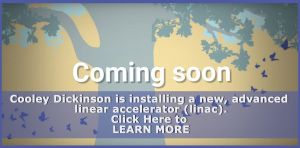 Coming Soon: New Advanced Linear Accelerator