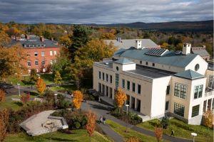 Amherst College, Amherst, Mass.