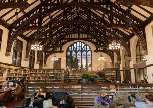Mount Holyoke College, South Hadley, Mass.