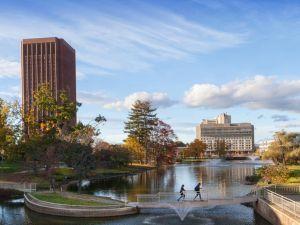 University of Massachusetts, Amherst, Mass.