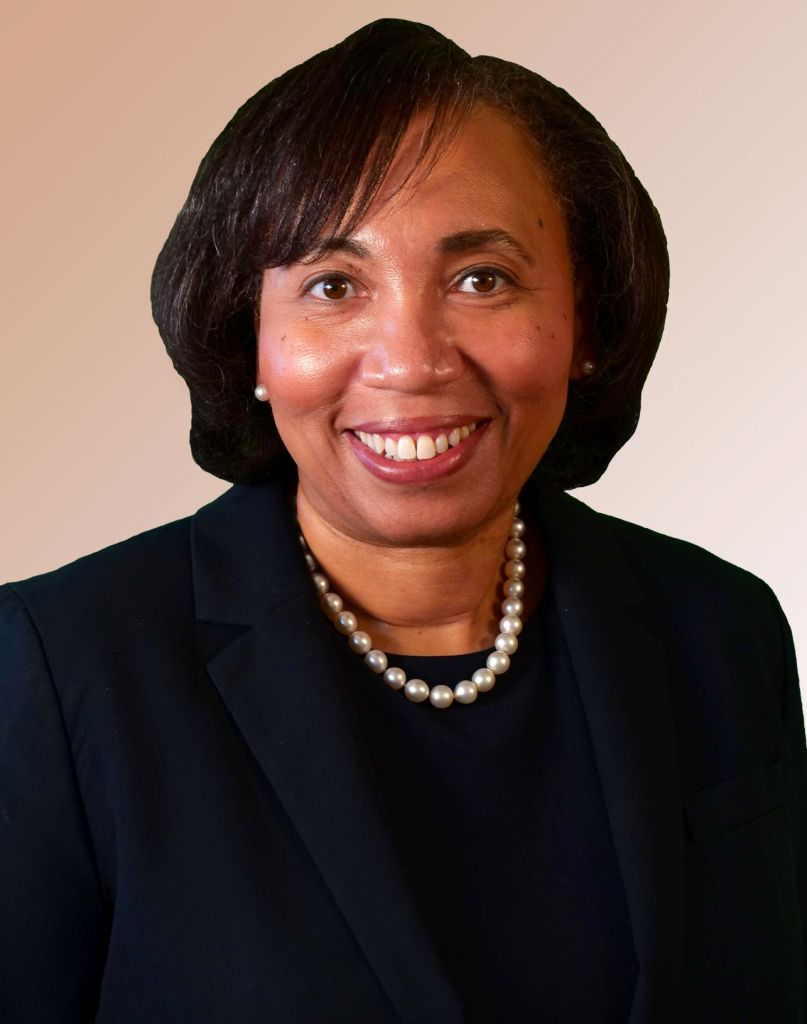Lynnette Watkins, MD, MBA, new President and CEO of Cooley Dickinson Health Care.